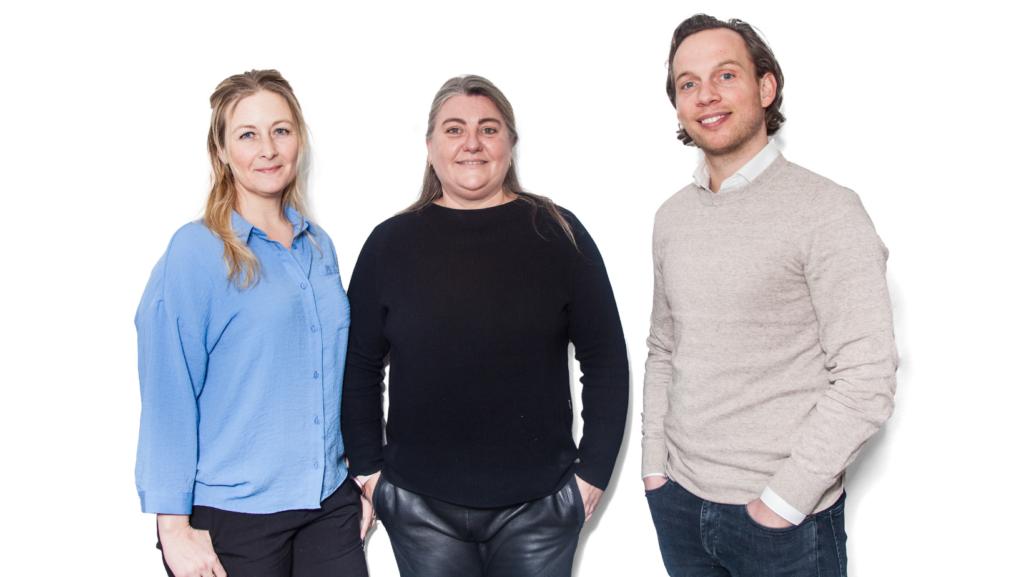 Makker Hoortoestellen team Amsterdam