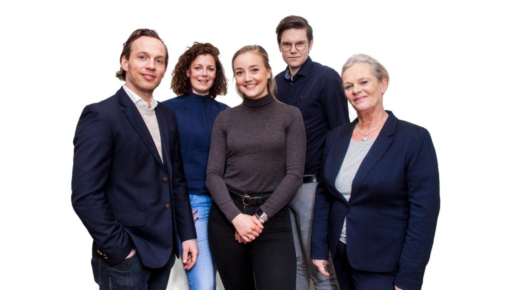 Team Makker Hoortoestellen Laren