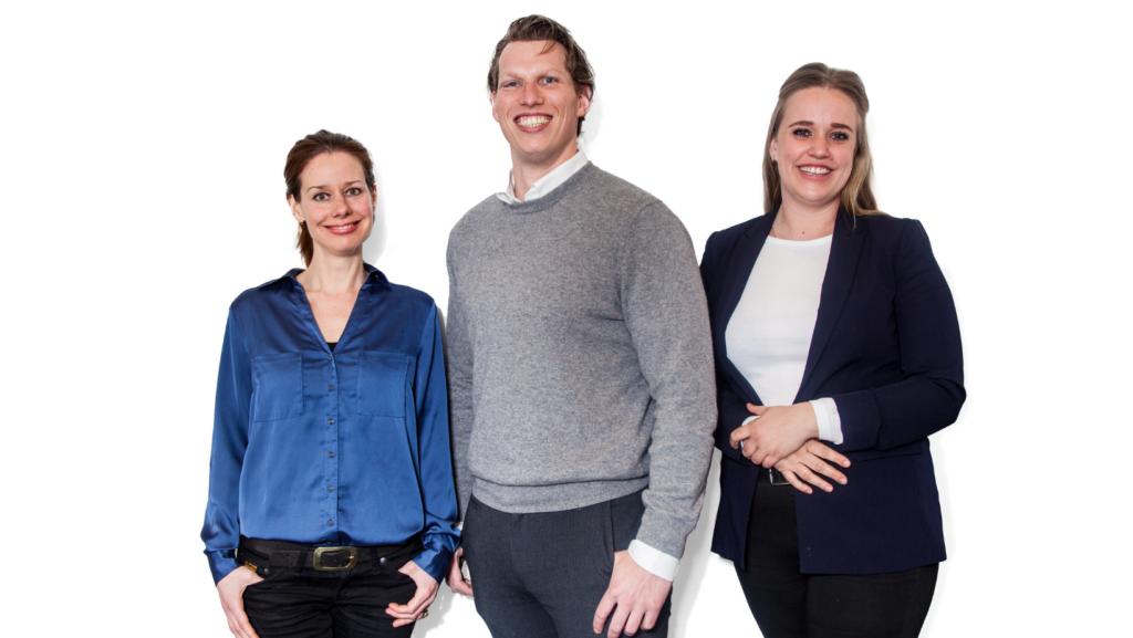 Makker Hoortoestellen team Soest